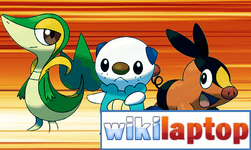 Pokemon thế hệ thứ 5 bắt đầu