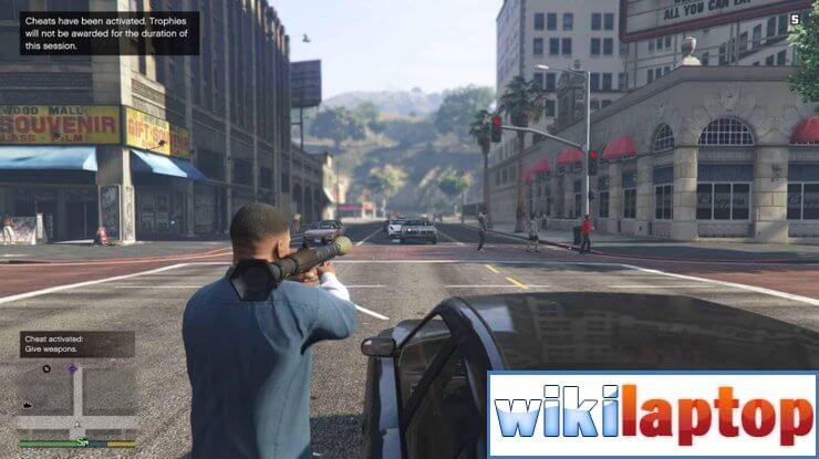 Cài đặt đồ họa tốt nhất cho GTA 5