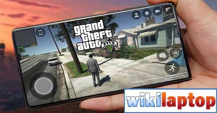 Cách chơi Grand Theft Auto V