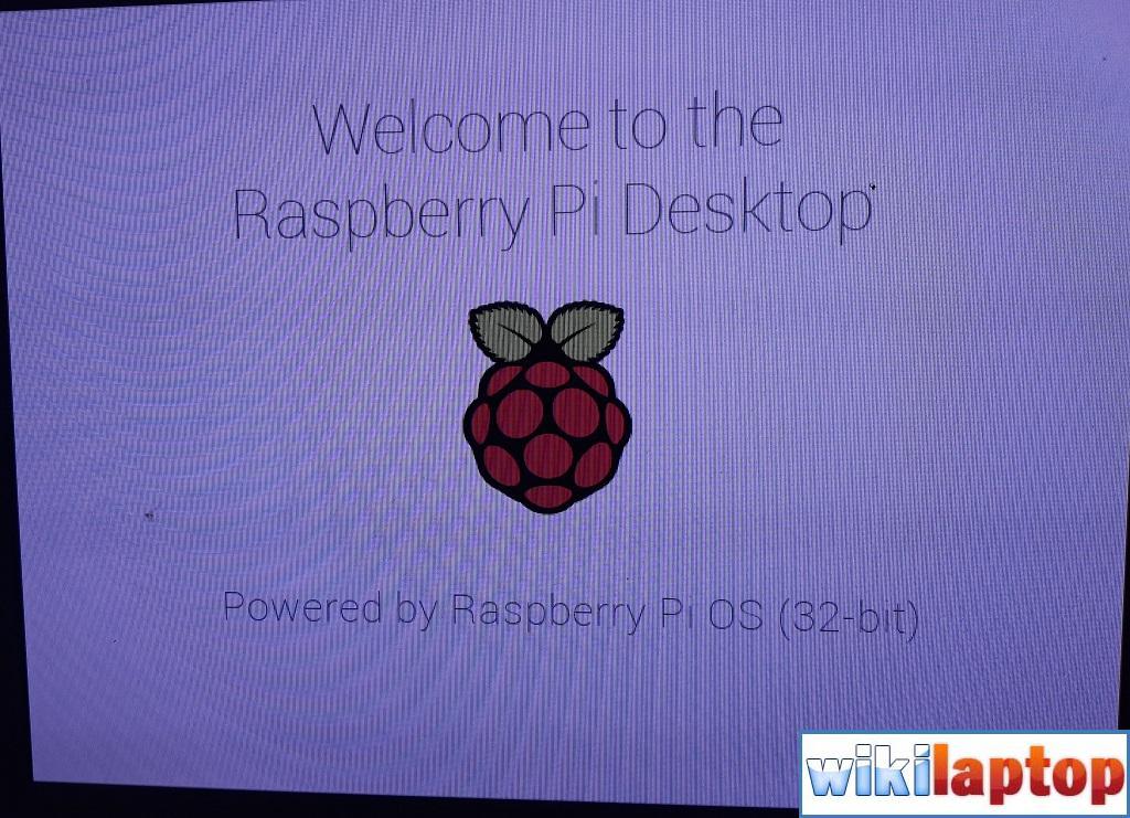 Cài đặt Raspberry Pi 04