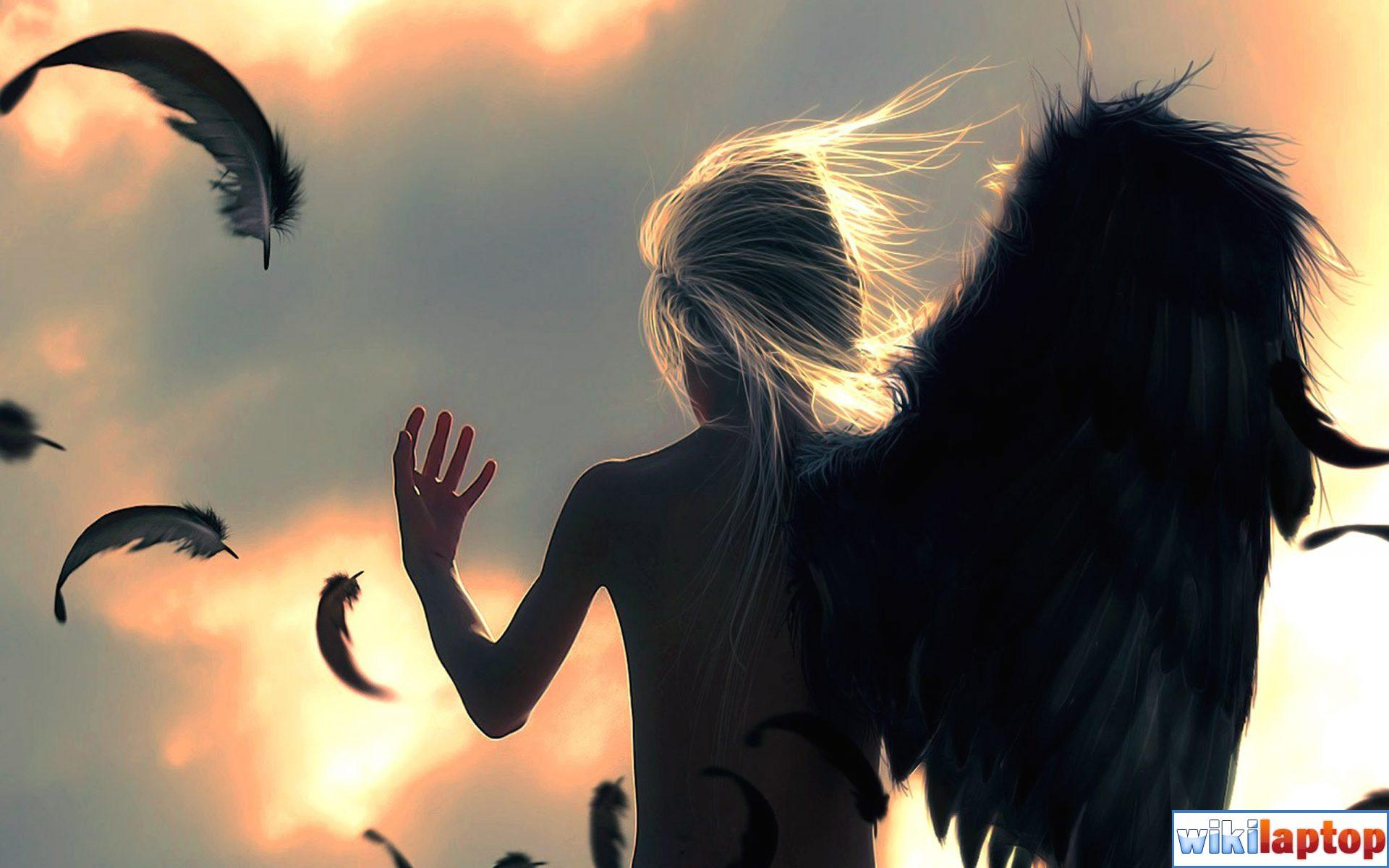 Hình ảnh Thiên thần đẹp nhất 2