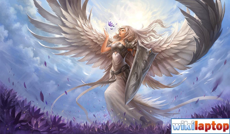 Hình ảnh Thiên thần 5 đẹp nhất