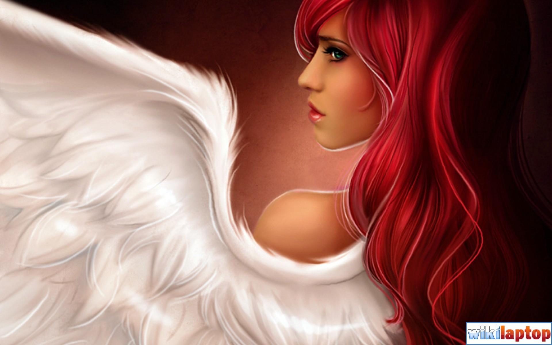 Hình ảnh những thiên thần đẹp nhất 10
