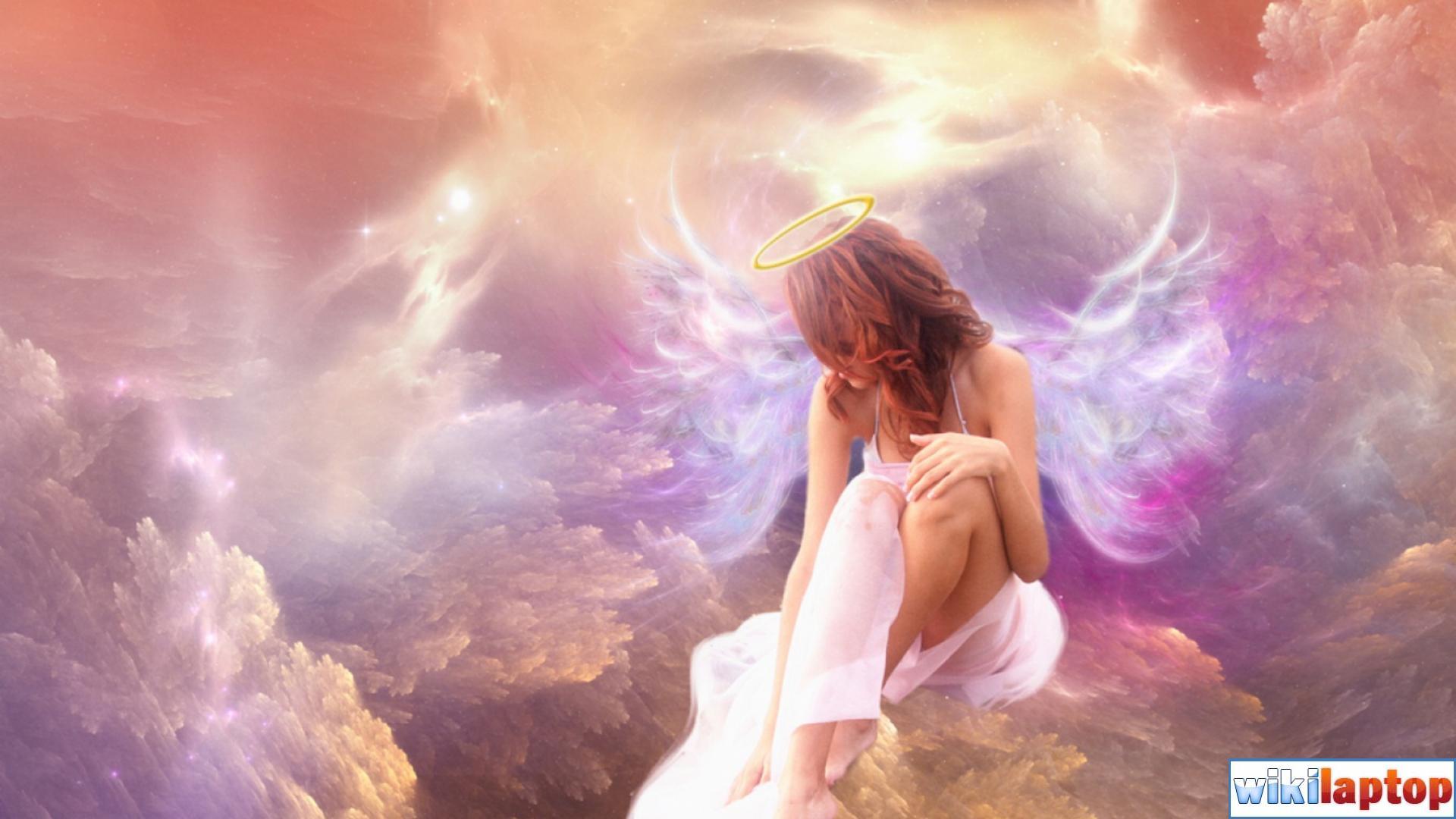 Hình ảnh những thiên thần đẹp nhất 13