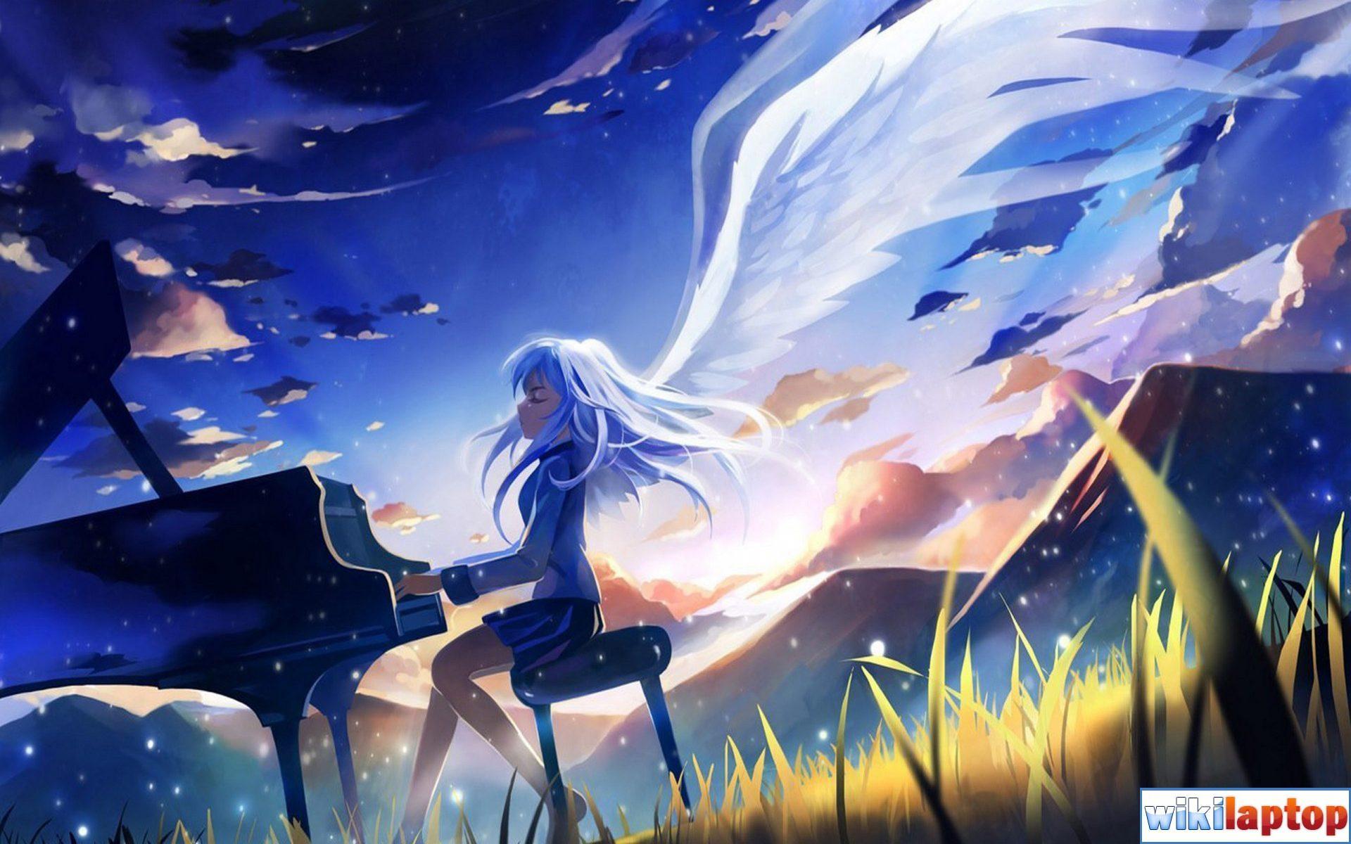 Hình ảnh những thiên thần đẹp nhất 15