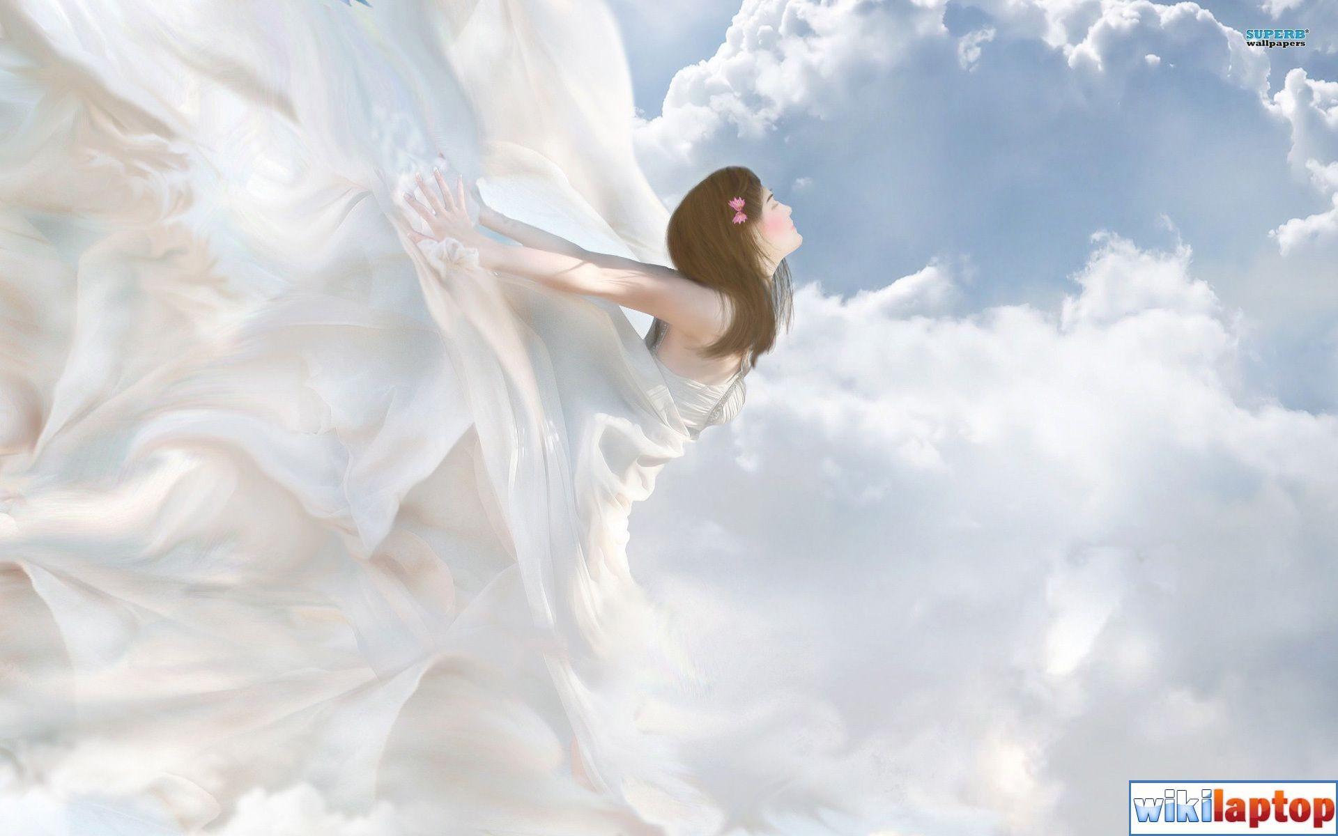 Hình ảnh những thiên thần 18 đẹp nhất