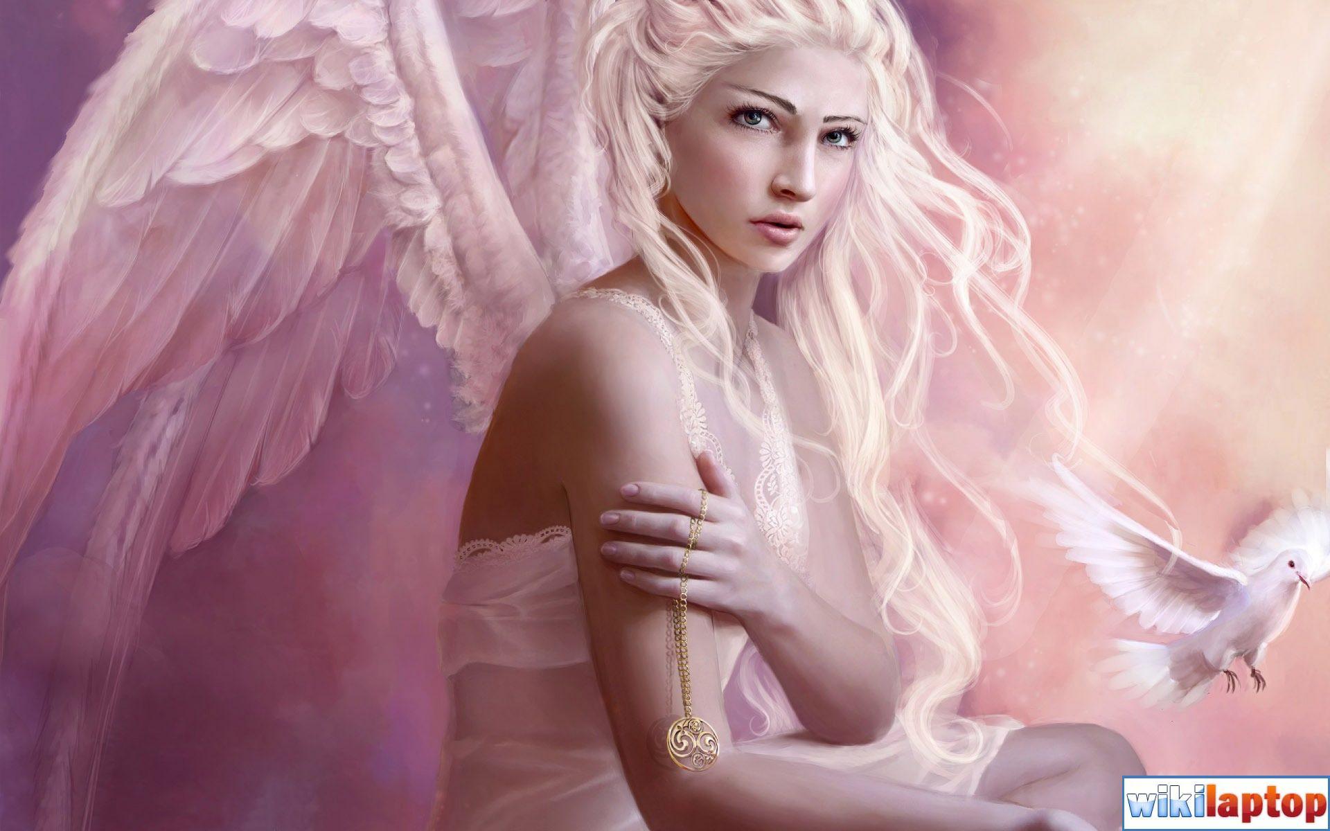 Hình ảnh những thiên thần đẹp nhất 22