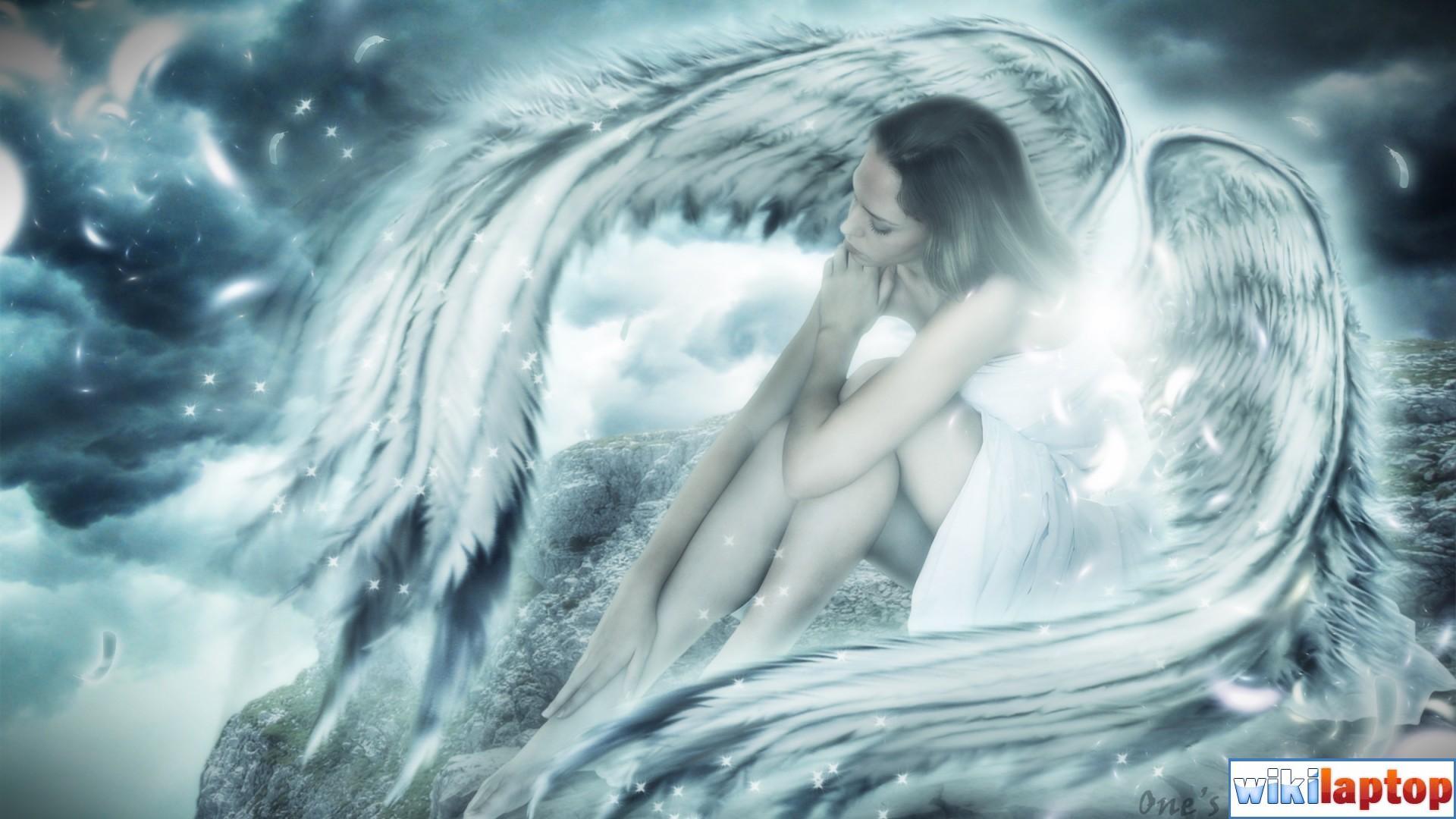 Hình ảnh những thiên thần đẹp nhất 21