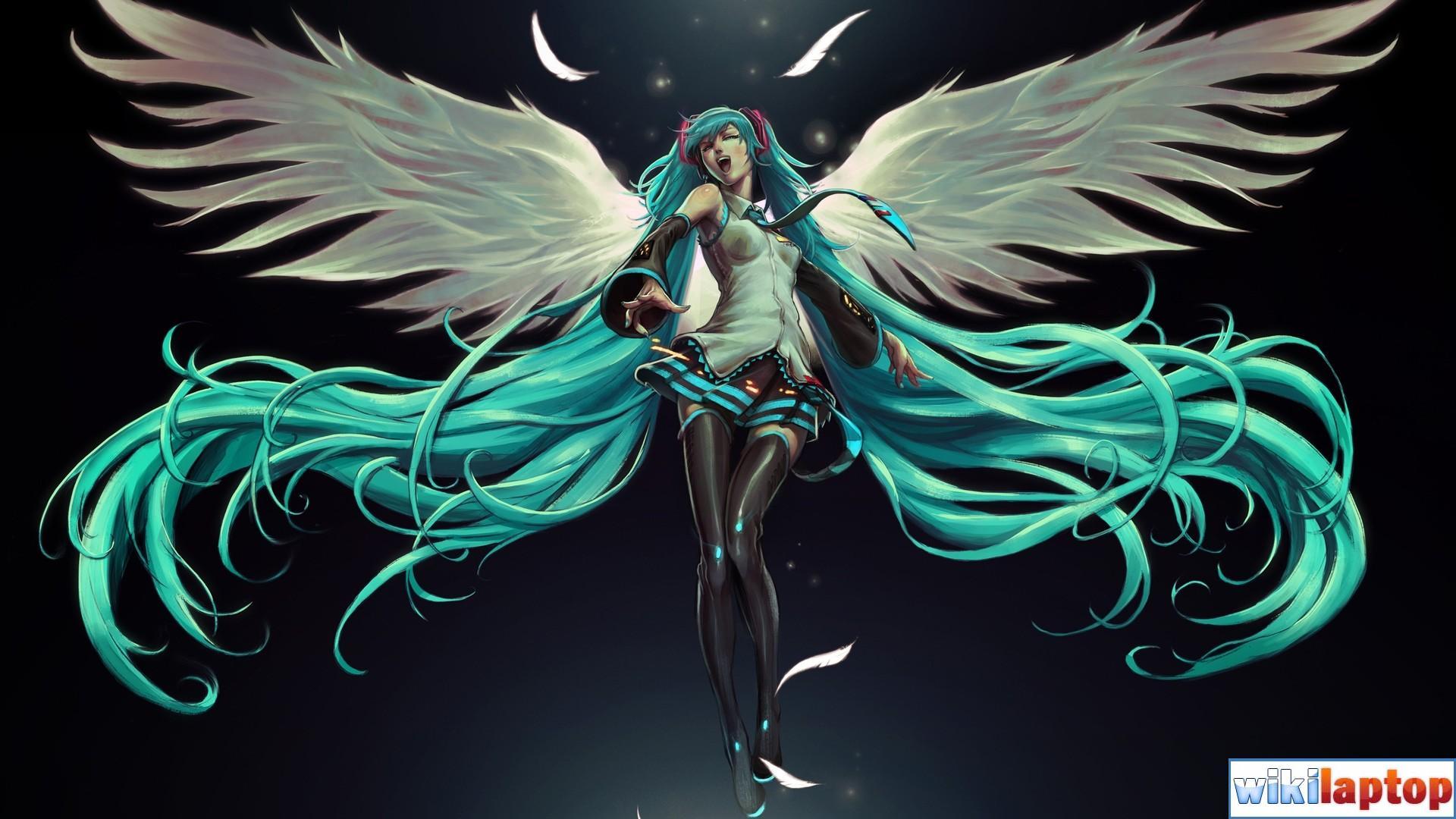 Hình ảnh thiên thần đẹp nhất 25