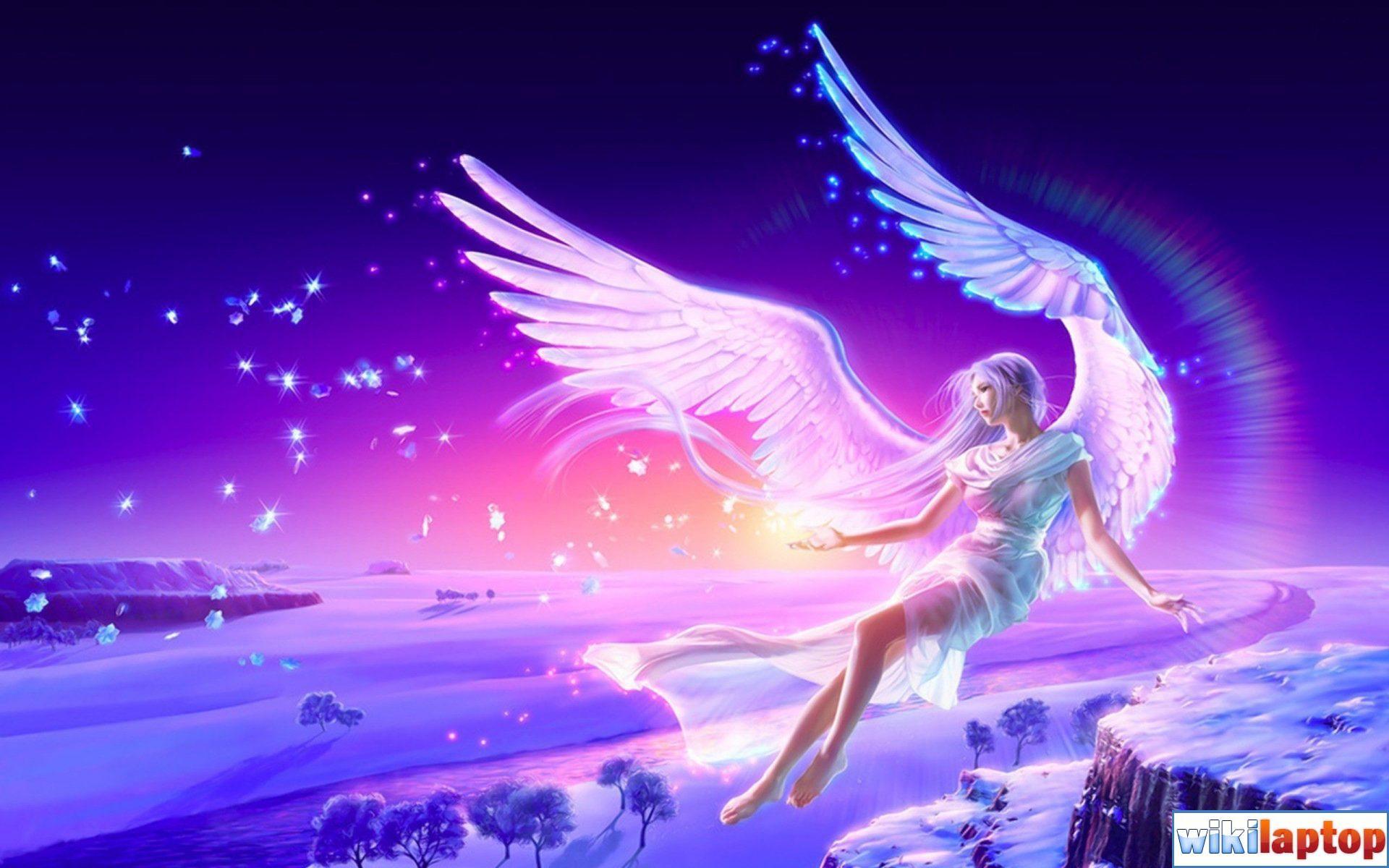 Hình ảnh những thiên thần đẹp nhất 27