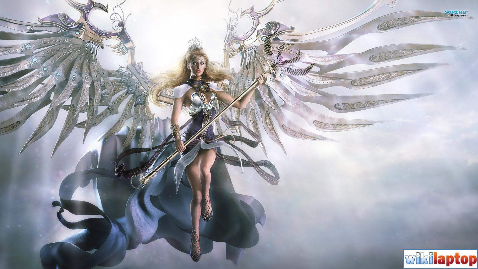 Hình ảnh Thiên thần 34 đẹp nhất