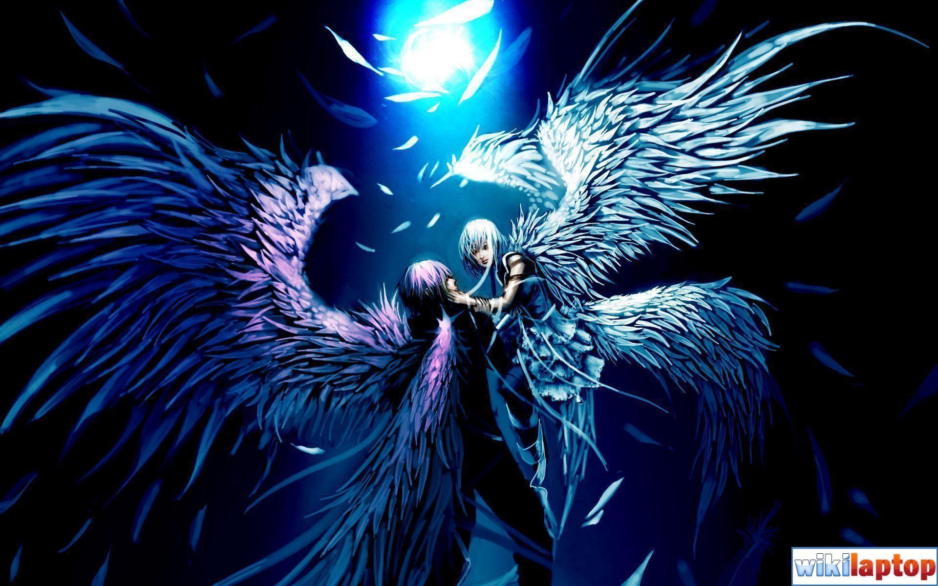Hình ảnh những thiên thần đẹp nhất 36