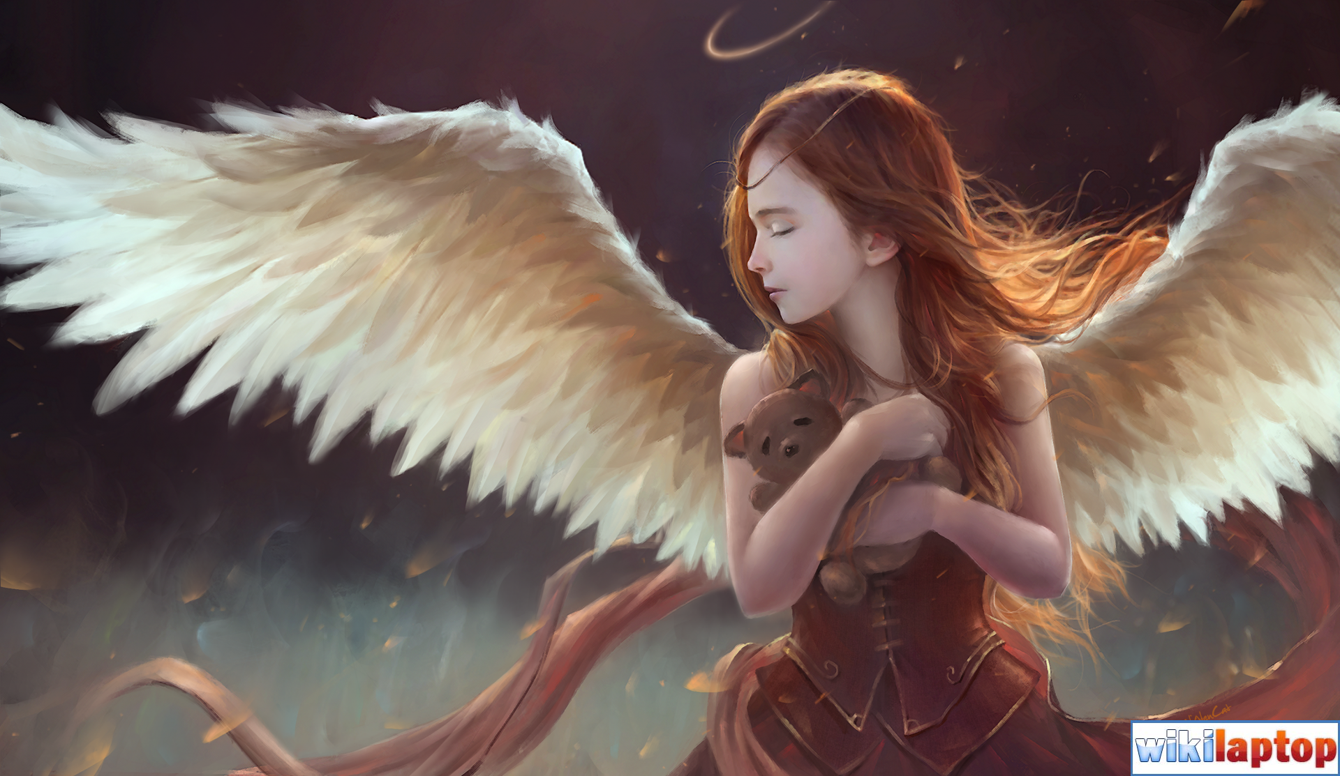 Hình ảnh Thiên thần đẹp nhất 39