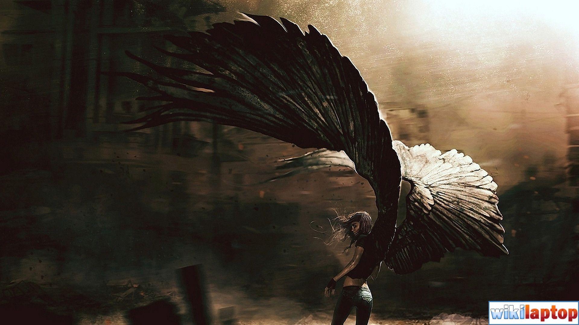 Hình ảnh thiên thần 41 đẹp nhất