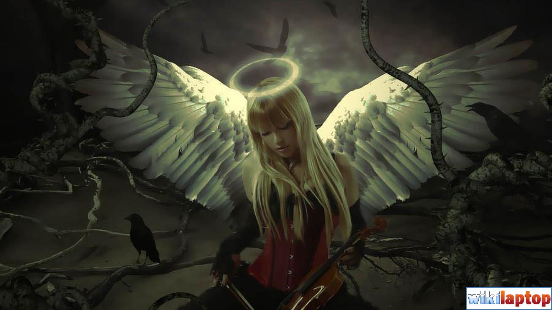 Hình ảnh Thiên thần đẹp nhất 42