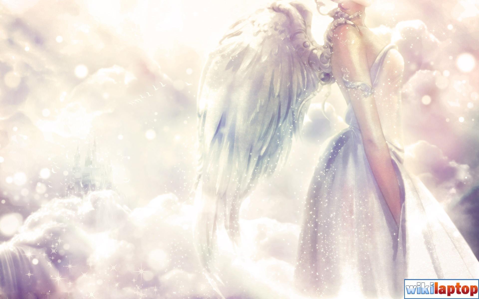 Hình ảnh Thiên thần 44 đẹp nhất