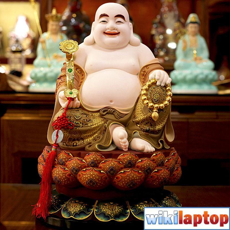 Hình ảnh Phật Di Lặc 2 đẹp nhất