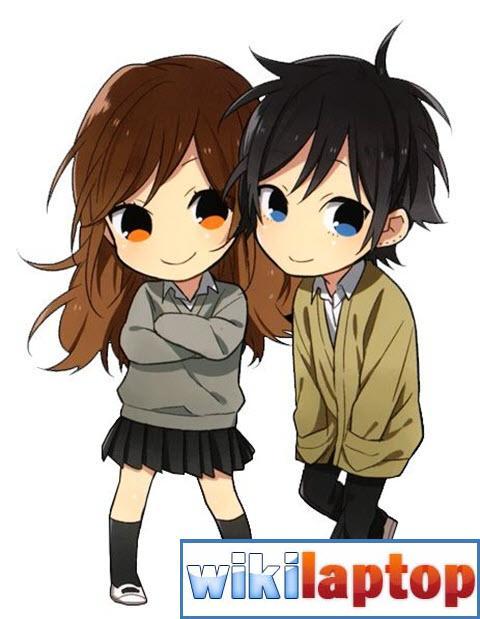 anime tình yêu hình ảnh