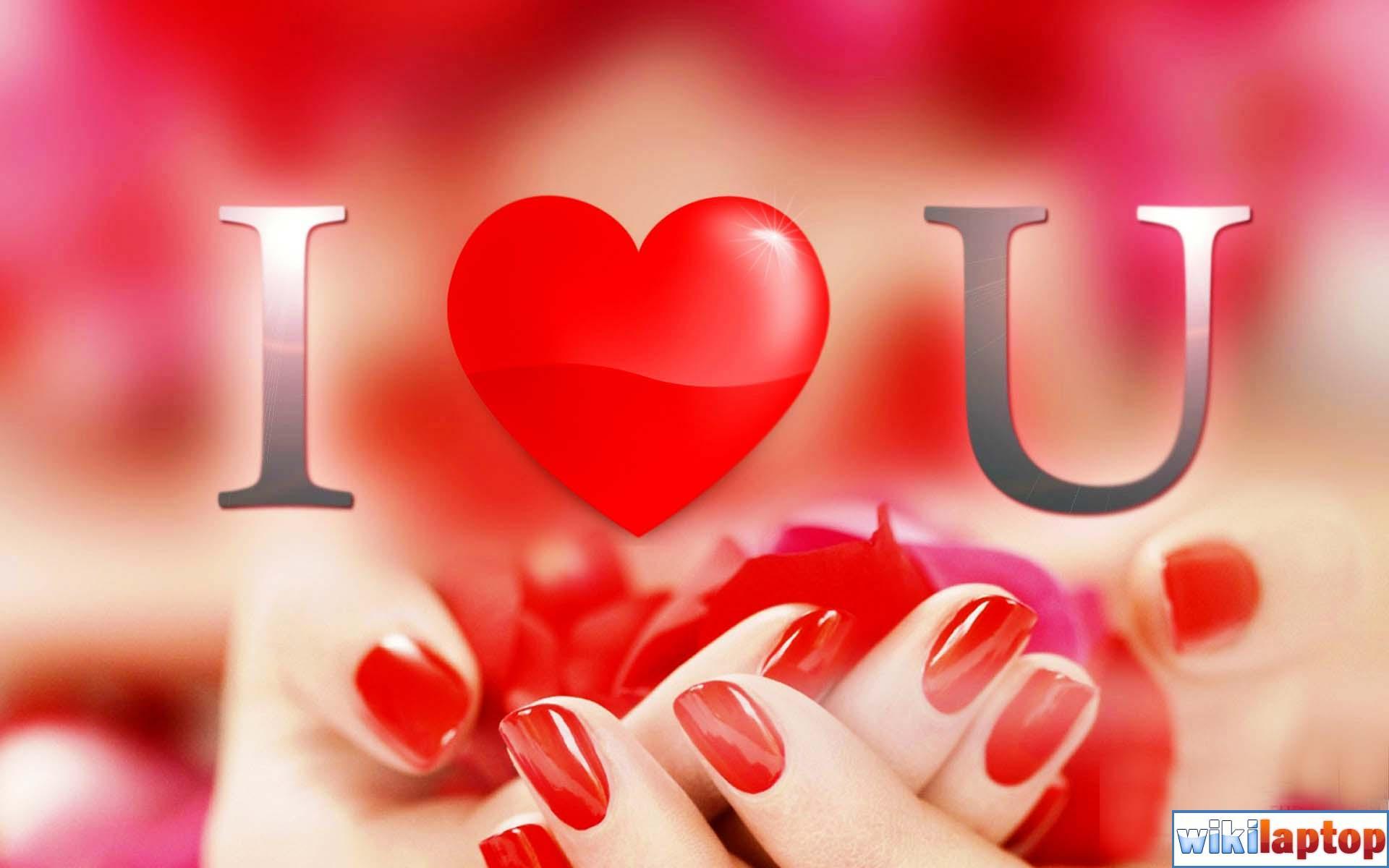 Hình ảnh đẹp về chủ đề tình yêu