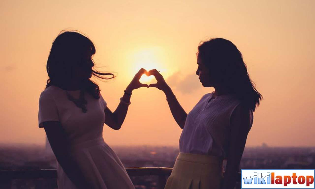 hình ảnh tình yêu bạn bè