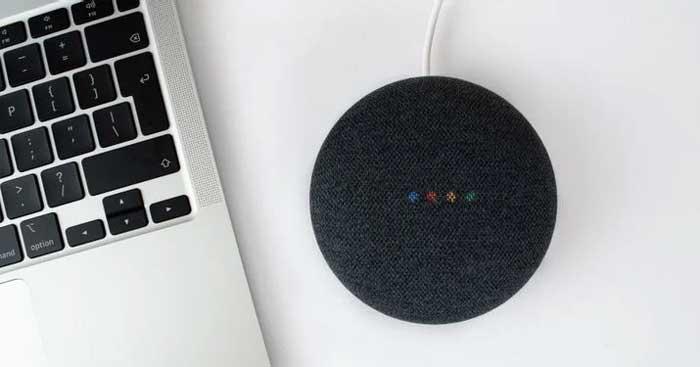 Sửa lỗi kết nối Internet trên Google Home