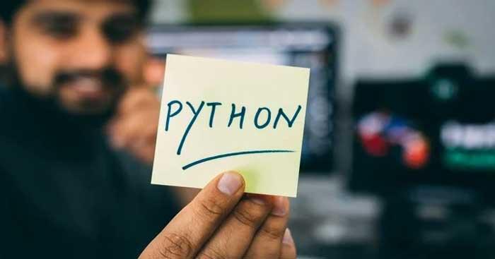 Cách sử dụng Python