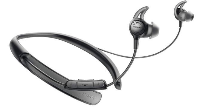 Bose Quietcontrol 30.  Tai nghe khử tiếng ồn