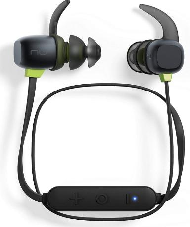 Tai nghe in-ear Optoma NuForce BE Sport4