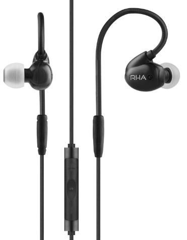 Tai nghe in-ear RHA T20i