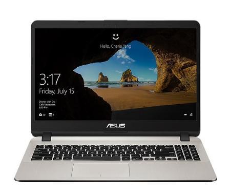 Máy tính xách tay Asus Vivobook X507UA-EJ313T