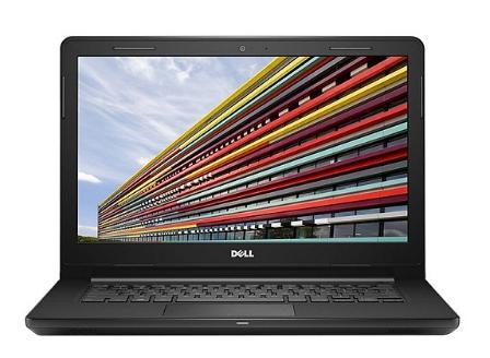 Dell Inspiron 3476.  Máy tính xách tay